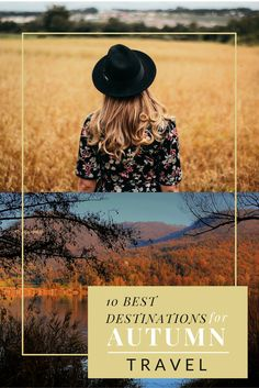 10 Best Destinations