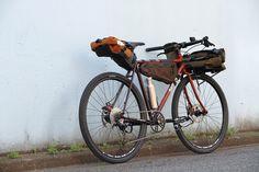Surly Straggler, Bikepacking Bags, Vintage Hipster, Retro Vintage, Urban Bike, Rando, Commuter Bike, Cargo Bike, Touring Bike