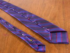 How To: Sew a Necktie