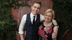 harrison craig with mum