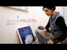 San Francisco artist Silvia Poloto talks about her process and inspiration.