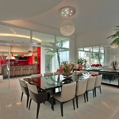 "1,675 curtidas, 17 comentários - Iara Kílaris (@iarakilaris) no Instagram: ""Projeto Casa Tamboré - Designer de Interiores @iarakilaris Project Tamboré House - Interior…"""
