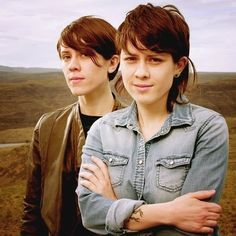 Tegan And Sara acordes, letras de canciones, tabs y video lección das las canciones de Cifra Club