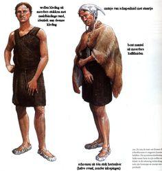 Man Van Emmer-Erfscheidenveen, Bronze Age, Denmark