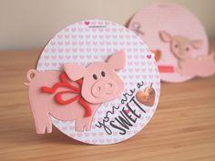handmade by margaretha: 4x Valentijn!