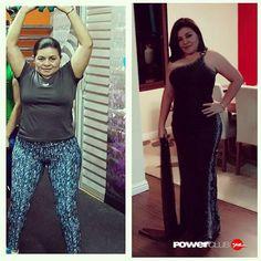 """#Repost @vivian_fit @powerclubpanama  #vivianfit """"Vivian al fin entre en el vestido""""... Palabras de mi alumna @tdilica.  Es su segundo #retode90dias de #CostaDelEste... No fue facil !!!. Muy sedentaria no cuidaba su #dieta y con un #metabolismo muy lento. Pero con una #idea fija en la cabeza poder ponerse ese #vestido  No solo logro ponerse el vestido bajo su % de grasa y todas sus medidas. Aumento su #masamuscular su #energia y activo su metabolismo... Y gracias al #retode90dias...Ahora se…"""