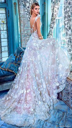 Galia Lahav Le Secret Royal Bridal Collection 2017