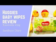 ಹಗ್ಗಿಸ್ ಬೇಬಿ ವೈಪ್ಸ್ ಬಗ್ಗೆ ನನ್ನ ಅಭಿಪ್ರಾಯ - YouTube Channel, Make It Yourself, Youtube, Youtubers, Youtube Movies