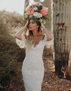 Home - Jordan Voth Bohemian Wedding Hair, Bohemian Wedding Inspiration, Boho Bride, Boho Wedding Dress, Bohemian Weddings, Boho Chic, Bohemian Style, Bridal Session, Arizona Wedding