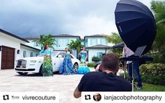 Image by @ianjacobphotography Had a blast working with this team big productions are the best! Can't wait to show off all the pics! Big thanks to all involved! #Repost @vivrecouture with @repostapp A little peek of a BIG production. Stay tuned! #VIVREcouture Photographer: @ianjacobphotography Styling: @thectcgroup Models: @courtneyquinn @carolinee.brownn @alyssabartashy @gcjacobson @sergio_romero_miamibeach Car: @bramanmotorcars @rollsroycecars Assist: Jesse LaPierre Thomas