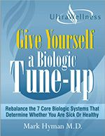 Give Yourself a Biologic Tune-Up