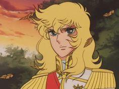 35 anni fa debuttava Lady Oscar, il cartone animato che ha sdoganato il gender negli anni '80