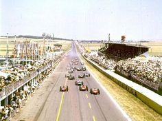 As motor racing increased in popularity early in the 20th century, the first purpose-built tracks began to appear. From the dirt ovals of North America to the glamorous road circuits of Europe, the rise and fall of these venues has been inexorably linked to the ebb and flow in the popularity of different forms of the sport - plus an increased focus on driver and spectator safety.The archives of Autosport, The Motor and The Autocar provide us with stunning snapshots, not just of our racing…
