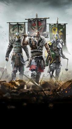 3 soldados