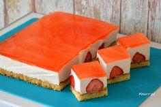 Sprawdź to, zjedz to! Polish Recipes, Polish Food, Cornbread, Cheese, Ethnic Recipes, Baking, Millet Bread, Corn Bread