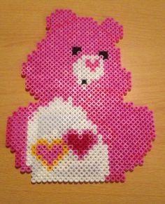 Love-A-Lot Bear for Angela