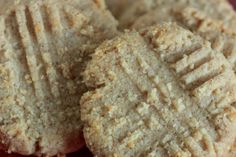 Keto Cinnamon Butter Cookies Recipe - Great recipe for the holidays. With only 2 net carbs these cookies are perfect for a low carb high fat diet. Low Carb Sweets, Low Carb Desserts, Low Carb Recipes, Paleo Recipes, Almond Butter Cookies, Butter Cookies Recipe, Peanut Butter, Cinnamon Butter, Pumpkin Butter