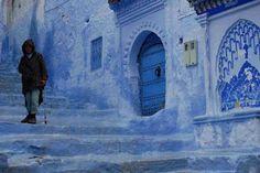 Asilah, Marruecos.