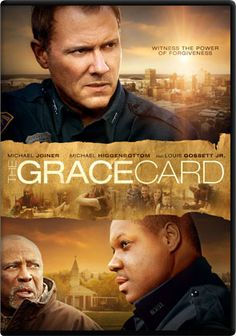 Rent The Grace Card starring David G. Evans and Michael Joiner on DVD and Blu-ray. Get unlimited DVD Movies & TV Shows delivered to your door with no late fees, ever. See Movie, Movie Tv, Movie List, The Grace Card, Movies Showing, Movies And Tv Shows, Louis Gossett Jr, Films Chrétiens, The Power Of Forgiveness