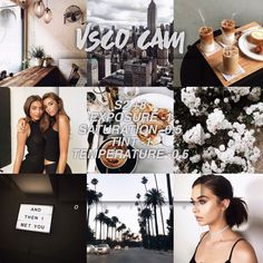 Paid filter❕Here's a nice minimalistic filter that goes with everything. Cl Instagram, Instagram Themes Vsco, Feeds Instagram, Lightroom, Vsco Pictures, Editing Pictures, Photography Filters, Photography Editing, Newborn Photography