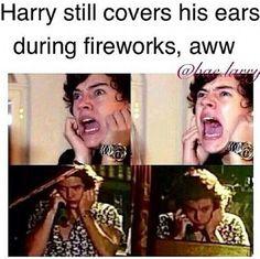 So cute Harry!!!