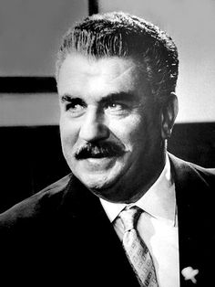 GINO CERVI-nome d'arte di Luigi Cervi (Bologna, 3 maggio 1901 – Castiglione della Pescaia, 3 gennaio 1974), attore, attore teatrale e doppiatore italiano.