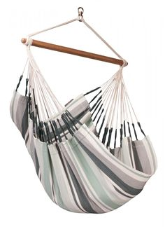 Cool colors! Ships FREE Ground Cont U.S. Made In The Shade Hammocks - Large Hammock Chair - Paloma Model (Olive Color), $99.95 (http://www.madeintheshadehammocks.com/large-hammock-chair-paloma-model-olive-color/) #largehammockchairs