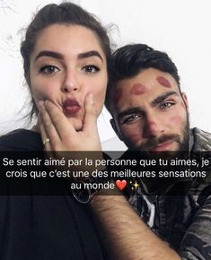 Cute Relationship Goals, Cute Relationships, Love Him, I Love You, French Quotes, Photos Tumblr, Black Books, Perfect Couple, Girl Photography Poses