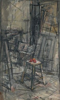 Alberto Giacometti, Giacometti Paintings, Figure Painting, Painting & Drawing, Modern Art, Contemporary Art, Art Moderne, Art Graphique, Art Plastique