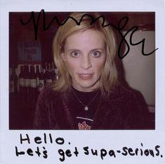 "maria bamford, ""hello, let's get supa-serious"""