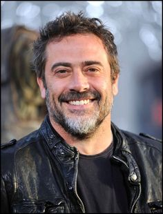 Jeffery Dean Morgan | John Winchester