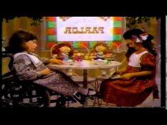 80s Commercials (1987)