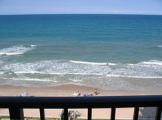 New Smyrna Beach, Direct Ocean/Beach Front, Southwind Condos