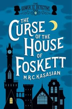 """""""Grice, with his oozing eye socket, and March, with her love of cigarettes, gin flasks and occasional bets, are hardly the typical crime-solving duo. Kasasian's sequel is as witty and imaginative as his debut (THE MANGLE STREET MURDERS, 2014), if you like your humor dark and your delights grotesque."""" —Kirkus"""