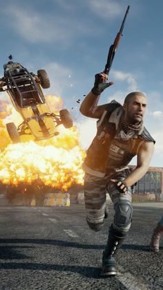Image Result For Abandoned Crate Playerunknowns Battlegrounds Pubg Hd Mobile Wallpaper Pubg