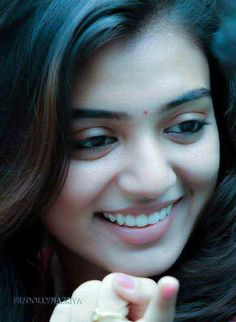 Tamil Movie Check out more pictures: http:/w.in/kollywood-tamil/nazriya-nazim. Beautiful Girl Indian, Most Beautiful Indian Actress, Beautiful Actresses, Cute Beauty, Beauty Full Girl, Nazriya Nazim, Indian Face, South Indian Actress, India Beauty