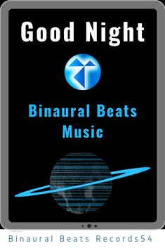 Good Night / Sleep Quality  / Binaural Beats Records54 / Artist 👉 Water Meditation Music, Binaural Beats Waves & Binaural Beats Noise - Album 👉  Delta 0,20 - 4 Hz: Water Waves 🧠 ---- -Download ▶ iTunes, Amazon,Googel Play,,,,, -Play ▶ Spotify, Appel Music,Deezer,Napster,,, #Sleep Quality #Ways to Improve / #Binaural Beats #Records54 #Sleep #Good Night