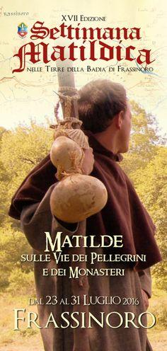 Italia Medievale: Settimana Matildica, XVII edizione