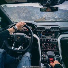 Schöne Lamborghini # what Lamborghini Urus Interior, Lamborghini Aventador, Lamborghini Convertible, Harley Quinn Comic, Luxury Suv, Luxury Life, Classy Cars, Top Cars, Car Accessories