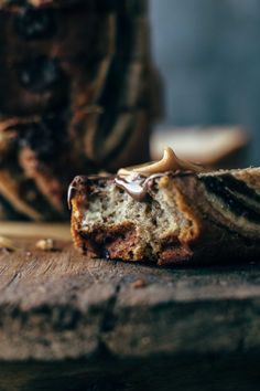 This is the best Chocolate Peanut Butter Banana Bread you will find! Soft, moist, peanut buttery and loaded with chocolate and banana chunks. Peanut Butter Banana Bread, Chocolate Banana Bread, Best Banana Bread, Peanut Butter Recipes, Banana Bread Recipes, Chocolate Peanut Butter, Just Desserts, Dessert Recipes, Eating Bananas
