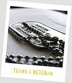 10 Meaningful Ways to Celebrate and Honor Veteran's Day - Every American should read this!