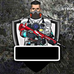 Game Wallpaper Iphone, Hipster Wallpaper, Mobile Wallpaper, Warrior Logo, Mobile Logo, Team Logo Design, Avatar Cartoon, Cute Boy Photo, Esports Logo