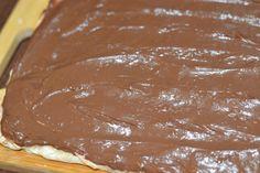 Prajitura Craiasa Zapezii - CAIETUL CU RETETE Cake Decorating, Pudding, Ethnic Recipes, Desserts, Food, Tailgate Desserts, Deserts, Custard Pudding, Essen