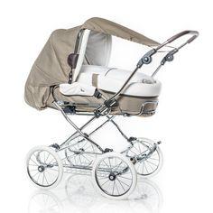 Flight Tracker Puppenwagen Mit Tasche Babypuppen & Zubehör
