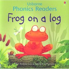 This tale is part of a series which uses phonic repetition to help children learn to read. It features fold-out flaps to add an element of surprise, and allow children a chance to predict what is going to happen next. A phonic breakdown of the text is provided for parents and teachers.