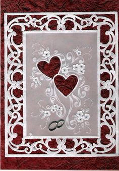 Parchment Cards, Atc Cards, Newspaper Crafts, Quilling, Wedding Cards, Marie, My Favorite Things, Drawings, Inspiration