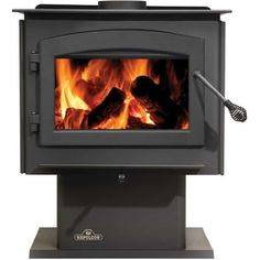 EPA Independence Wood Burning Stove *** This is an Amazon Affiliate link. For more information, visit image link.