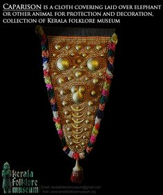 Indian Room Decor, Folklore, Kerala, Elephant, Idol, Collections, Museum, Symbols, Country