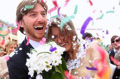 Matrimoni - gioia in colori | © Valeria Squillante
