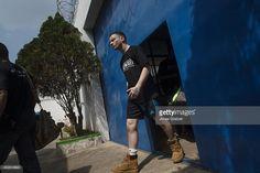 Photo by Jonas Gratzer International Teams, Muay Thai, Boxing, Martial Arts, Prison, Charity, Thailand, Pai, Martial Art
